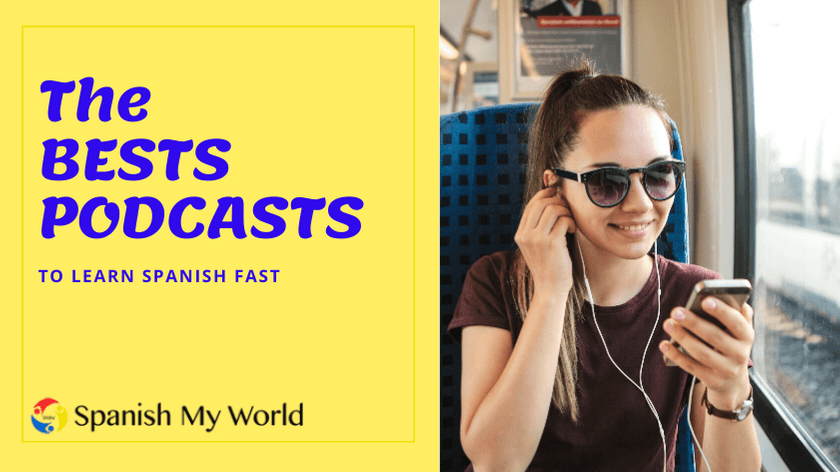 The best podcast to learn spanish easy. Spotify-Reddit-begginer
